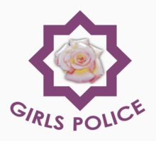 girls police by carol oakes