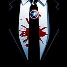 Coulson Lives by uselessmachine