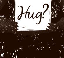 Free Bear Hugs Sticker