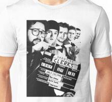 Shooting Clerks Poster Shirt Unisex T-Shirt