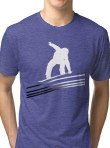 Naked Air Tri-blend T-Shirt