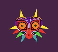 Majora's Mask Vector Unisex T-Shirt