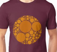 Circle Packing - Petri Dish Unisex T-Shirt