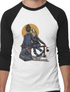 Little Timey Wimeies Men's Baseball ¾ T-Shirt