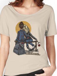 Little Timey Wimeies Women's Relaxed Fit T-Shirt
