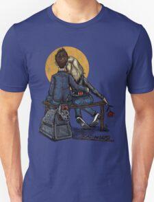 Little Timey Wimeies Unisex T-Shirt