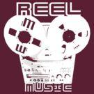 Reel Music by JP Grafx