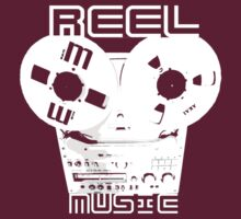 Reel Music by JP Grafx