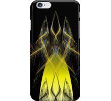 Surfboard Spirits iPhone Case/Skin