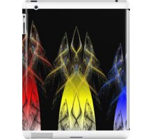 Surfboard Spirits iPad Case/Skin