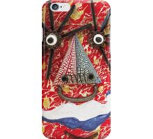 Ponder iPhone Case/Skin