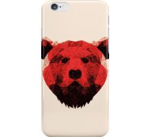 Bearish  iPhone Case/Skin