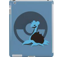 Lapras - Sunset Shores iPad Case/Skin