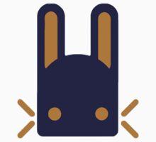Jade Rabbit  by DerfNSmores