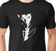 Bela Lugosi Dead Unisex T-Shirt