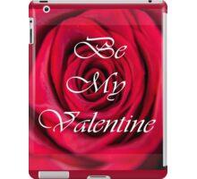 Valentine iPad Case/Skin