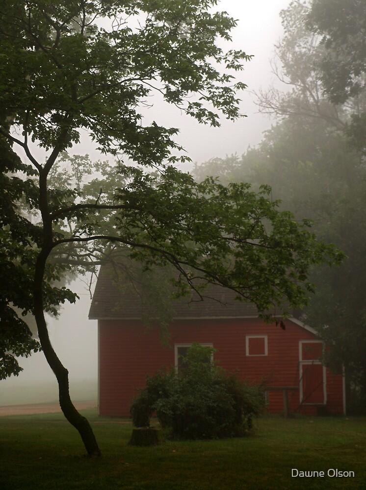 This Morning by Dawne Olson