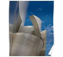 Walt Disney Concert Hall Poster