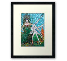Beltane Framed Print