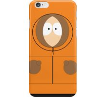 Kenny McCormick iPhone Case/Skin
