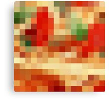 Pomodoro Canvas Print