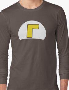 WaLuigi L Long Sleeve T-Shirt