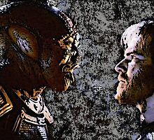 enemy mine (1985) by NOwhereNOW