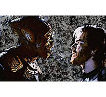enemy mine (1985) Photographic Print