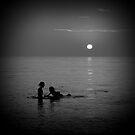 Last Swim by Tom Vaughan