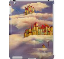 Cloud Street iPad Case/Skin