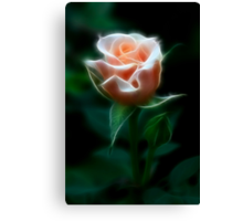 Delight In Beauty Canvas Print
