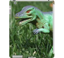Jurassic Yard  iPad Case/Skin