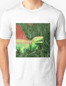 Jurassic Yard 2 Unisex T-Shirt