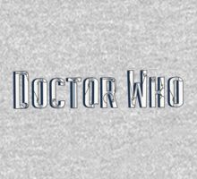 Doctor Who Kids Clothes