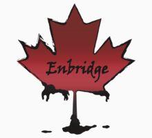 Enbridge Leaf Kids Tee