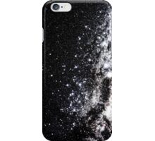 Into The Galaxy (Forward) iPhone Case/Skin