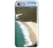 Tomaree Head Summit walk iPhone Case/Skin