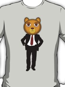 Office bear T-Shirt