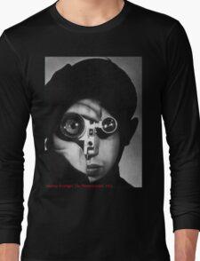 Homage: Andreas Feininger: The Photojournalist:1951 Long Sleeve T-Shirt