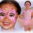 Fairy Princess by Peter Evans
