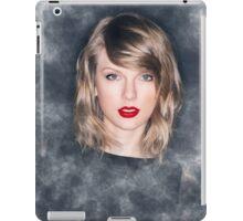 Taylor Swift Dark iPad Case/Skin