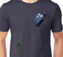 My Tardis Unisex T-Shirt