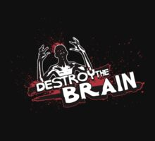 Destroy the Brain by Christina Lorenz