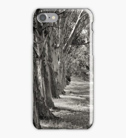 Sunday Drive iPhone Case/Skin