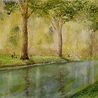 Still Waters by Shoshonan