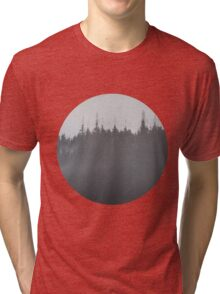 Norway Tri-blend T-Shirt