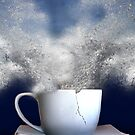 STORM IN A TEACUP by Mugsy