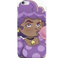 Sassy LSP iPhone Case/Skin