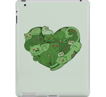 Love Bites iPad Case/Skin