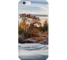 Maple Rush iPhone Case/Skin